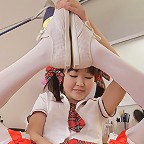 Petite asian school girl alicia jams her tiny pussy