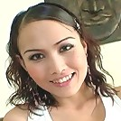 Thai model Nana in her first hardcore porn scene!