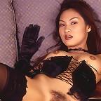 Slim Thai pussy