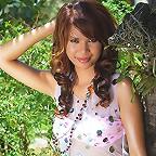 Busty Anya Kala Inflatable Strip