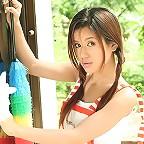 Aor Chan Housework Strip