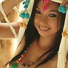 Thai Cutie Lin Si Yee Balcony Strip