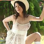 Sophia Chui Sunny Afternoon Masturbation