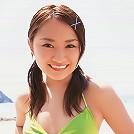 Natsumi Kamata petite Asian cutie in her skimpy bikini