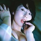 Momoko Tani petite Japanese model in various bikinis
