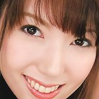 Nubile and busty Ramu Nagatsuki got her hole gaping and creamed