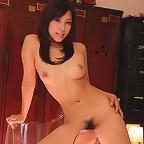 Tomoka Minami Shows Her Perfect Body