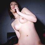 Super JAV Idol Ai Haneda Nude