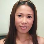 Super petite Filipina Kiana gets her tiny pussy crushed