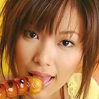 Yua Aida lovely teen