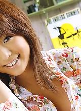 Beautiful Asian babe