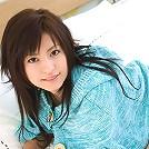 Glamour Asian Babe