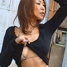 Asian model Jun