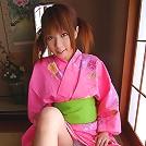 Kimono model