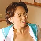 Asian slut Akane