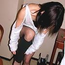 Cutie Asian slut