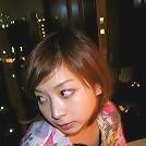 Kyoko is a cute gal