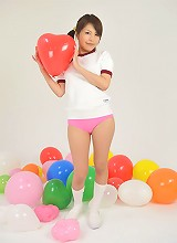 Sexy Asian Cutie