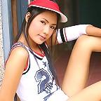 Skinny Asian Chicks