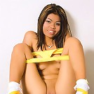 Bar slut Wanne spreads her legs WIDE for you!
