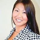 Asian American Girl Beti Hana