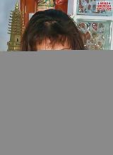 Asian American Girl Noriko Tatsumi