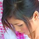 Charming Babe Izabell Manabe